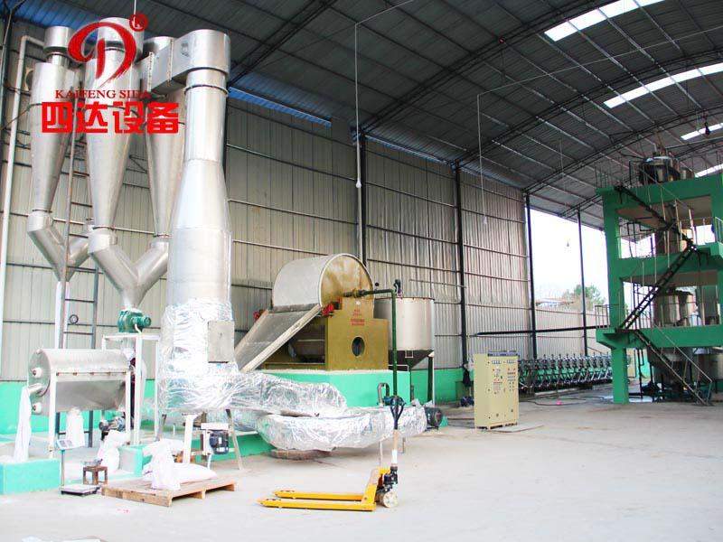 日产量50吨土豆竞博job官网jbo竞博在线登录安装现场