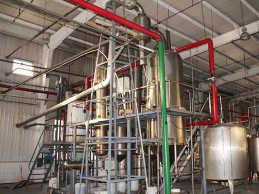 大米糖浆生产线