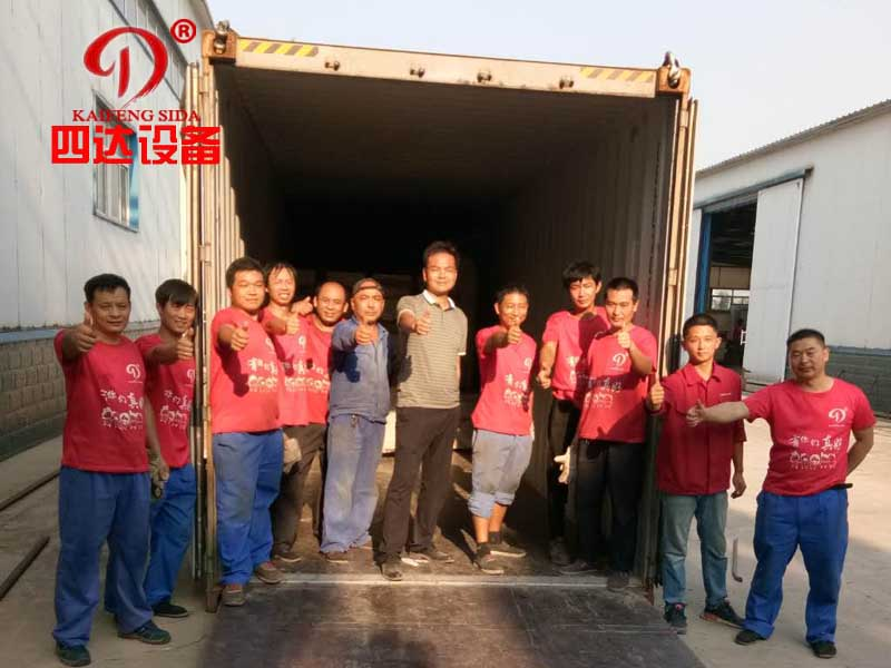 100吨木薯竞博job官网加工jbo竞博在线登录发货
